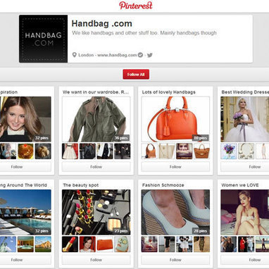 10 ways Pinterest can change your life for the better | Social Buzz | Scoop.it