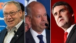 5 things to watch as Nova Scotia heads to the polls | Nova Scotia recording Industry | Scoop.it