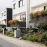 create a garden landscape