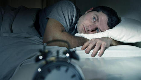 How well you sleep may depend on your genes | Sleep | Scoop.it
