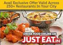 Latest Offer: Flat 50% Off, Rs. 175 off On Rs. 600 @ Online Food Ordering | Shopping | Scoop.it