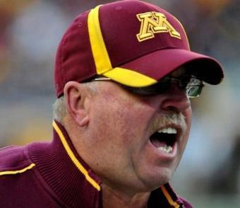 Tom Powers: For Gophers, an embarrassing social media dust-up - Pioneer Press   Social Media Article Sharing   Scoop.it