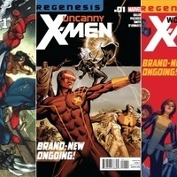All Marvel Digital Comics Will Be Available Same Day as Print | Comic Book Reviews | Scoop.it