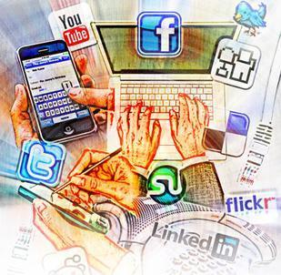 2012's worst in business social media mistakes - Wichita Business Journal (blog)   How To Harness Social Media for Music Marketing   Scoop.it