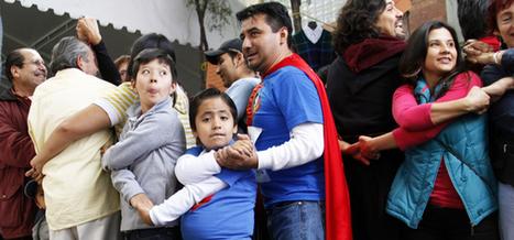 Licencia por paternidad, derecho limitado para los varones | Genera Igualdad | Scoop.it