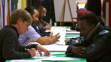 Job Fair Held For Vikings Stadium Workers - CBS Local | EMPLOYMENT TODAY | Scoop.it