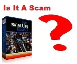 How Satellite Direct Scam Can Be Resolved | Satellite Direct TV Software for PC, Mac & Mobile | Scoop.it