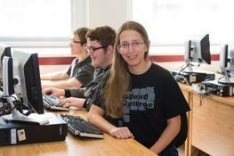 Students discover future in innovation technology - The Guardian Charlottetown | Hire Programmers | Scoop.it