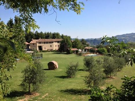 Best Le Marche Accommodation: Il Vecchio Tasso, Smerillo   Le Marche Properties and Accommodation   Scoop.it