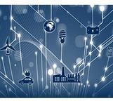 Smart Grid ou Réseau Electrique Intelligent   Smart city & Smart Grids :   Scoop.it