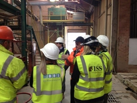 Brick Factory Tours for the BBS Team | Business | Scoop.it