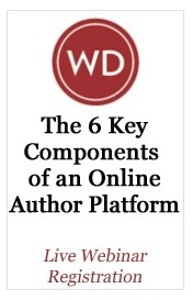 There Are No Rules - 6 Key Components of an Online Author Platform | The business of books | Scoop.it