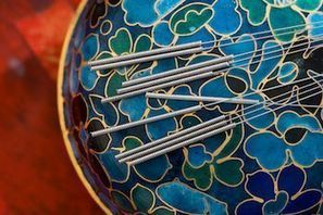 Acupuncture Practice Expands The Brain Discovery | Healthcare: reloaded... | Scoop.it