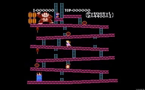 WATCH: Dad Hacks 'Donkey Kong' So His Daughter Can Save Mario As Pauline | READ WHAT I READ | Scoop.it