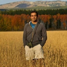 Sanjayan: Great Communication is Conservation's Best Hope | Cool ... | communication | Scoop.it