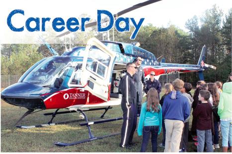 Arbor Springs Elementary holds Career Day | Education | Scoop.it