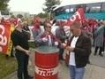 Les salariés TRW se mobilisent contre la délocalisation - France Info | Délocalisation | Scoop.it