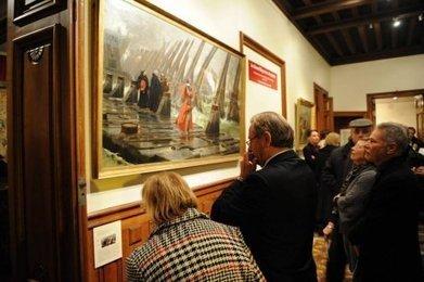 Musée des Beaux-Arts : le Grand Siège n'est pas grand public | Musée des Beaux-arts | Scoop.it