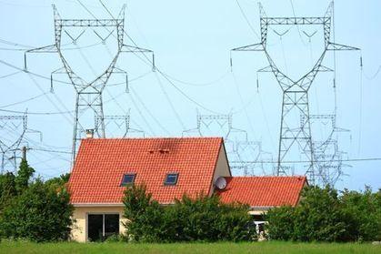 Est-il dangereux d'habiter près d'une ligne à haute tension? | Champs électromagnétiques | Scoop.it