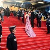 Cannes 2013 : le tapis rouge changé 3 fois par jour, ça ne fait pas rire les écolos | super trash festival de cannes  2013 | Scoop.it