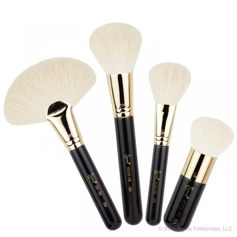Sigma Beauty Extravaganza Face Kit - 18K Gold - Redefining Beauty | Redefining Beauty Australia | Scoop.it