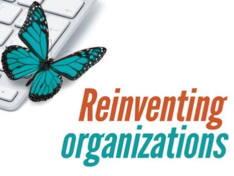 «Reinventing Organizations» de Frédéric Laloux explique l'entreprise libérée | Zevillage | Changement | Scoop.it