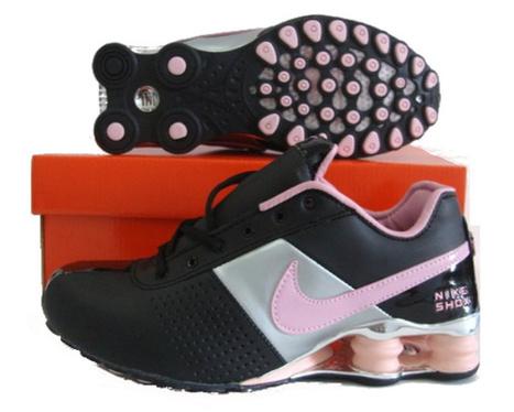 PAS CHER Nike Shox OZ Femme Chaussures En ligne | shox chaussures | Scoop.it
