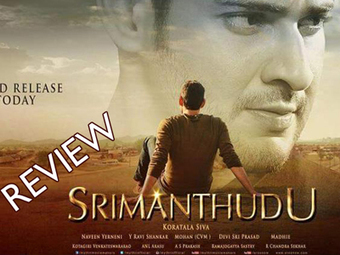 Srimanthudu Movie Review and Rating - Mahesh Babu, Shruti Haasan | News | Scoop.it