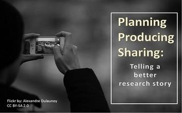 Digital Storytelling MOOClet Coming Soon! | MSUglobal | Media Education | Scoop.it