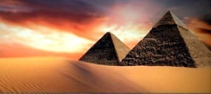 Невероятен подземен град е открит под пирамидите в Гиза   Just imagine...   Scoop.it