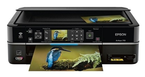 Epson Artisan 710 Driver Download ~ Printer Driver Collection | Printer Driver | Scoop.it