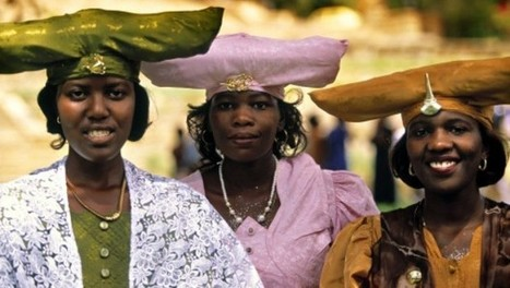 12 Things You Didn't Know About Costume And Tradition Of The Herero ... - AFKInsider | Fashion and culture | Scoop.it