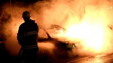 Stockholm suburbs gripped by riots | News | Scoop.it