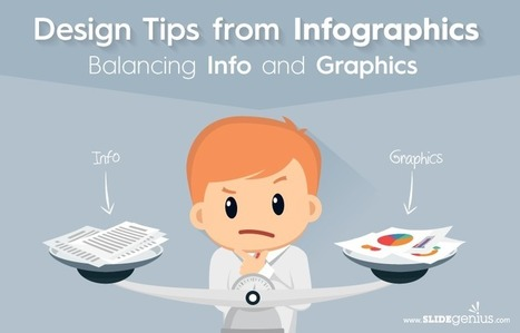 3 Infographic Design Tips That Will Give Your Presentations A Serious Boost | Presentation Design | Scoop.it