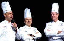An Olympics You Don't Have to Boycott: Bocuse d'Or 2015 Team USA Announed | Urban eating | Scoop.it