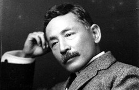 Au Japon, un écrivain mort il y a un siècle revient sous forme de robot | Une nouvelle civilisation de Robots | Scoop.it