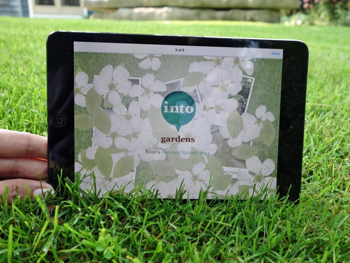 HGTV's roundup of the best gardening apps | Garden apps for mobile devices | Scoop.it