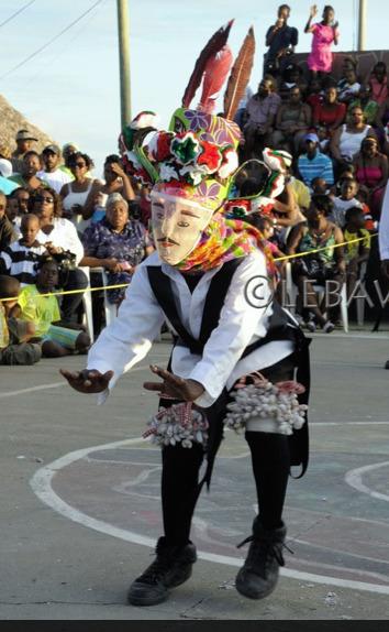 Photo Essay: Habinaha Waranagua ~ The Second Annual Junkanu Dance Contest in Dangriga, Belize | Belize in Social Media | Scoop.it
