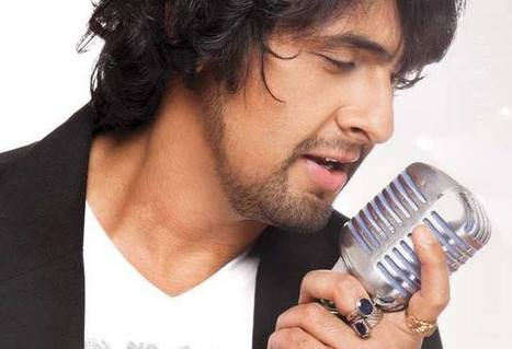 Top 10 Best Sonu Nigam Songs for your Ipod | Top and Best Information | Scoop.it