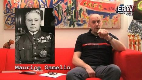 Alain Soral à propos de l'armée française (compilation) #défense #mindef #armée | Toute l'actus | Scoop.it