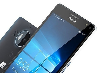 Harga Microsoft Lumia 950 XL - Update Juni 2016 | Informasi Harga HP Android | Scoop.it