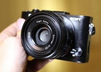Sony RX1 loses its low-pass filter in new RX1R version   Compact ...   Sony RX series   Scoop.it