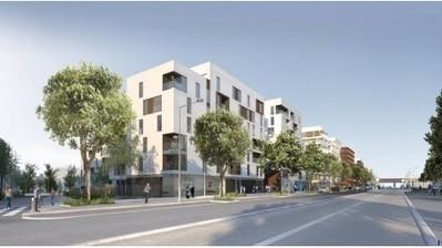 Canal en Vues Noisy-le-Sec programme immobilier neuf 94881 | actualités en seine-saint-denis | Scoop.it