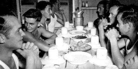 The German POWs Who Lived, Worked, and Loved in Texas | Angelika's German Magazine | Scoop.it