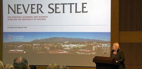 Creating the 'Super Land-Grant' University | UANews | CALS in the News | Scoop.it