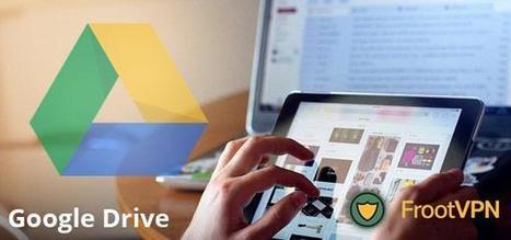Twenty-two awesome things you can do on Google Drive | E-learning, Blended learning, Apps en Tools in het Onderwijs | Scoop.it