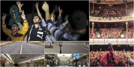 Ces fausses photos qui circulent après les attaques de Paris   Fresh from Edge Communication   Scoop.it