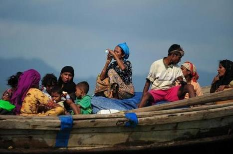 Impending humanitarian crisis in western Myanmar | HumanRight | Scoop.it