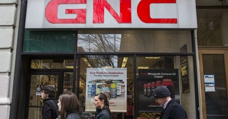 Oregon AG accuses retailer GNC of selling drug-spiked dietary supplements - USA TODAY | Supplements Today | Scoop.it