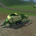 Krone Big Pack 1290 Mod for Farming Simulator 2013 | 9Mods | 9Mods | Scoop.it